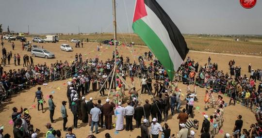 La Palestine est ma cause : une campagne médiatique internationale soutenant la cause palestinienne