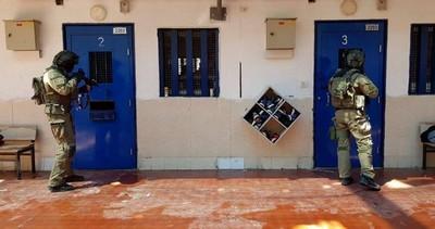 La prison d'Ofer sous tension suite à la répression des détenus du pavillon 22