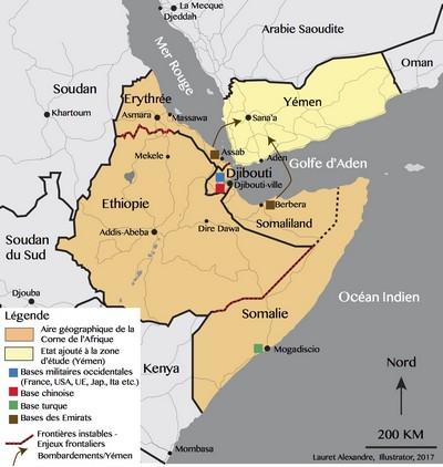 Déstabilisation de l'Éthiopie (IV) : l'Érythrée et le Soudan impliqués et la Russie ciblée. Qui veut internationaliser la guerre de sécession du Tigre ?