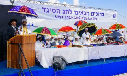 Déstabilisation de l'Ethiopie (V) : le facteur de l'ingérence et de l'influence d'Israël