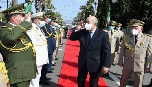 La plus grande défaite diplomatique du régime algérien