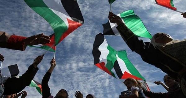 13 700 000 Palestiniens dans le monde en 2020
