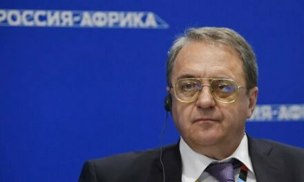 La question du conflit au Sahara occidental abordée lors d'un entretien entre Alger et Moscou