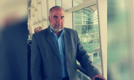 Hamas annonce la mort de son dirigeant Moussa Harroub
