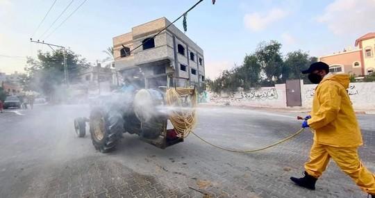 3 décès et 212 cas de coronavirus à Jérusalem en deux jours