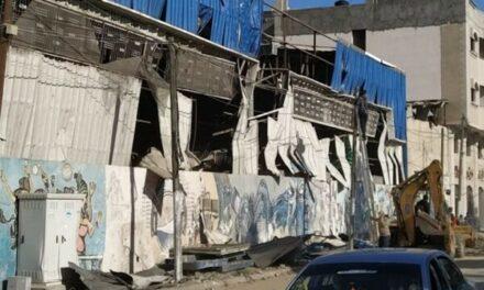 Al Mezan condamne les attaques militaires d'Israël sur Gaza et appelle à une intervention internationale d'urgence pour protéger les civils et leurs biens