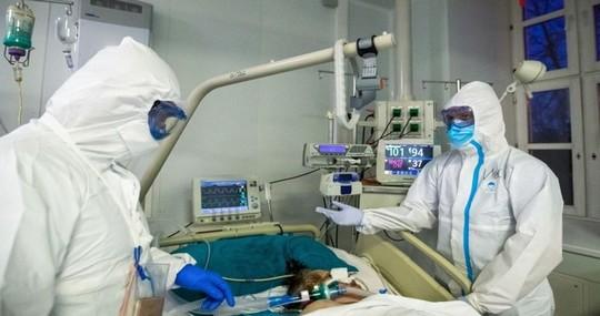 Coronavirus : 25 morts et 1750 nouvelles contaminations en Palestine