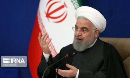 Rohani: Trump n'aura pas un meilleur sort que Saddam
