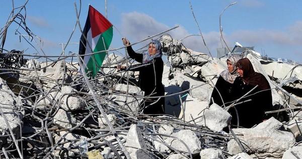 Décaissement de trois versements pour des projets de reconstruction de Gaza