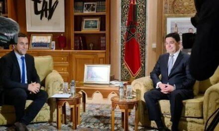 Le Ministre marocain des Affaires étrangères: Les pourparlers avec «Israël» ont commencé en 2018