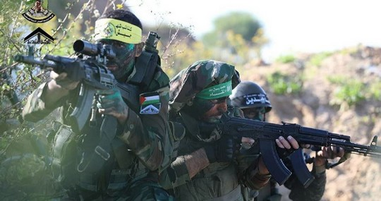 Haniyeh : La manœuvre de la résistance est un message de force, d'unité et de préparation