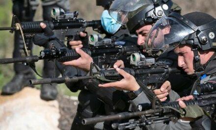 Affrontements avec les forces d'occupation à Jérusalem et à Jénine