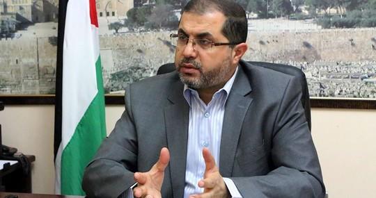 Naeem : le Hamas a une relation étroite avec la famille chrétienne