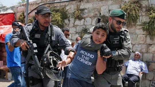 Plus de 3000 Palestiniens arrêtés depuis mars