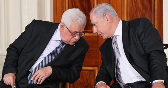 Le Hamas appelle l'AP à se retirer de sa relation avec l'occupation