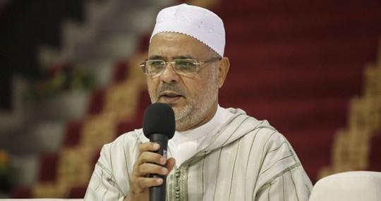 Raysouni : la normalisation marocaine a été choquante, et les normalisateurs s'attachent à des illusions