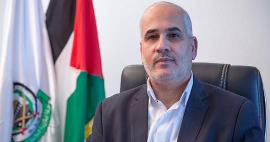 Hamas : La résistance palestinienne n'acceptera plus le siège et les bombardements