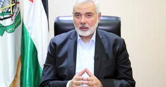 Haniyeh: La normalisation est un péché politique majeur au détriment des droits de notre peuple