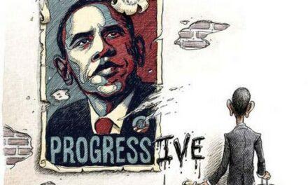 Obama publie ses mémoires (I) : Une terre promise