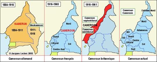 La Russie et la Chine disent non à une intervention militaire au Cameroun