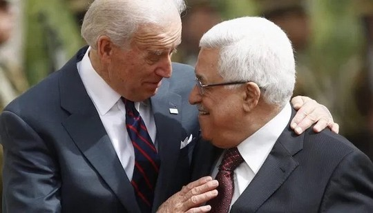 Les milliards imminents de Biden pour la Palestine