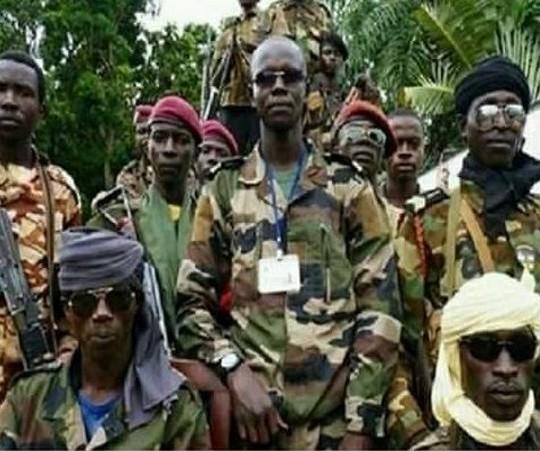 Bataille entre la Russie et la France pour le contrôle du Golfe de Guinée