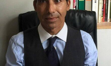 L'avocat de Mohsen Abdelmoumen, M. Djamal Yalaoui s'exprime