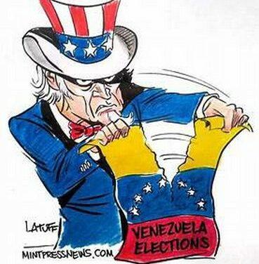Venezuela (I) : l'opposant Juan Guaido tente un boycott risqué des législatives
