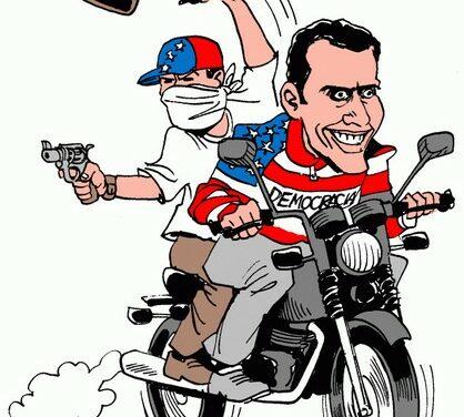 Venezuela (II) : échec du boycott pro Us, le parti de Maduro remporte les législatives et renforce son hégémonie