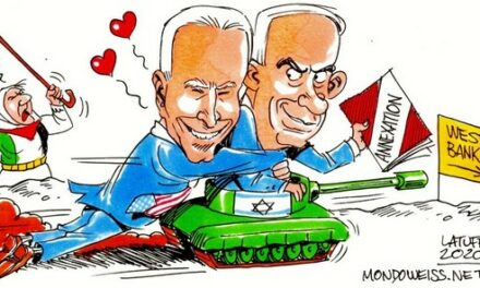 Quelle sera la géopolitique de joe Biden au Moyen-Orient