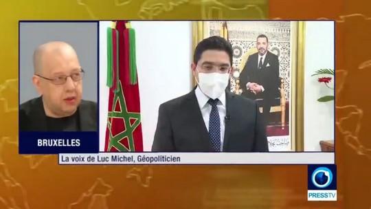 Géopolitique du Maroc face au 'New deal' du triangle Usa-Israël-Emiratis
