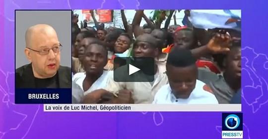 Chaos annoncé en RDC : comment Tshisekedi ouvre la boite de pandore à l'instigation de Washington, Bruxelles et Paris ?