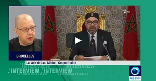Géopolitique du Maroc (II) : la rivalité avec l'Algérie et la question Sahraouie