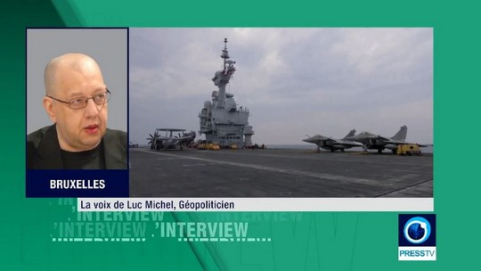 Macron : le double discours, les ambiguïtés et les ambitions du nucléaire civil et militaire français