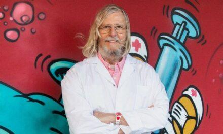Corona-dictature en France (II) : l'ordre des médecins français porte plainte contre l'infectiologue Didier Raoult et cinq autres médecins