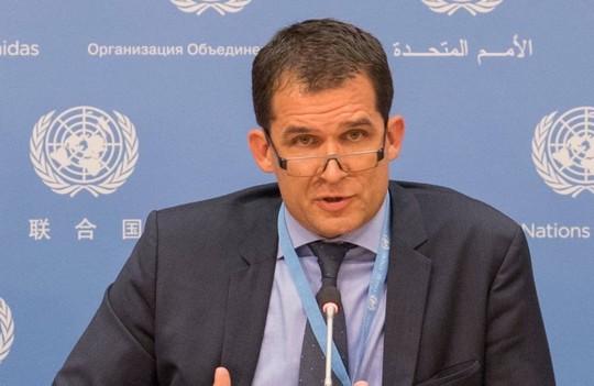 Rapporteur de l'ONU sur la torture : «Julian Assange est un prisonnier politique.» (Exberliner)