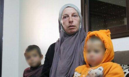 En Syrie ces Belges qui rêvent d'un nouveau Califat