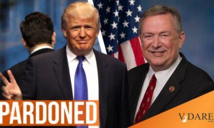 Trump devrait libérer Stockman, Snowden et Assange