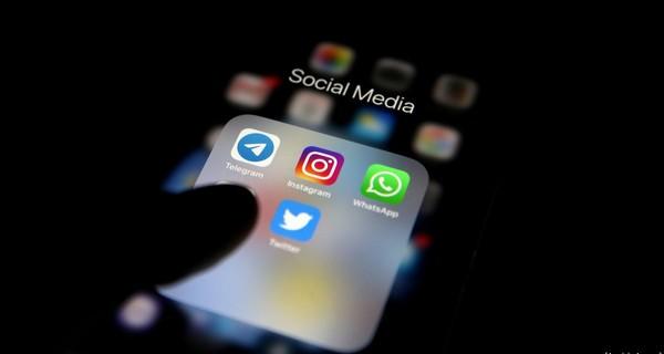 Les réseaux sociaux suppriment jusqu'à 80 % des contenus pro-palestiniens