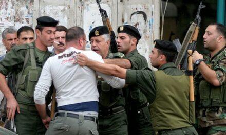 Abbas privilégie la soumission aux États-Unis à l'unité des Palestiniens