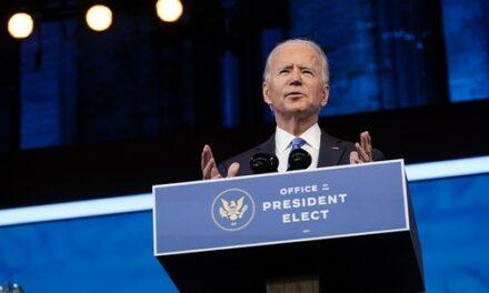 Biden titube vers la Maison-Blanche