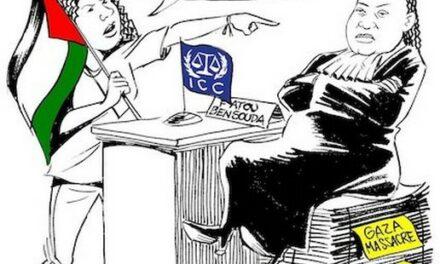 Alors, cette ouverture d'enquête par la CPI sur les crimes israéliens : Fatou Bensouda attend d'être partie ?
