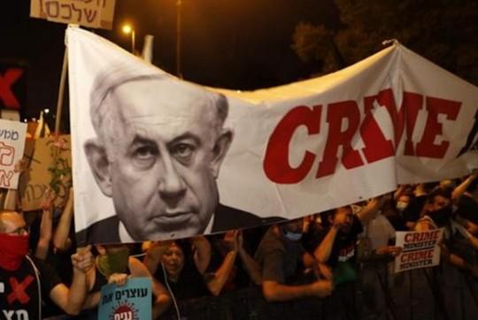 Israël va-t-il imploser ?
