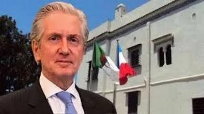 France-Algérie : le double jeu de François Gouyette