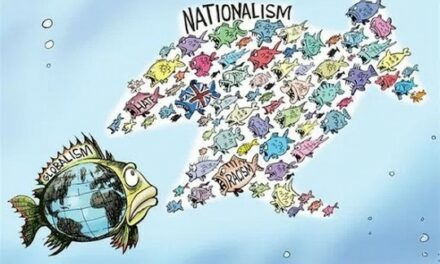 Le nationalisme face à la mondialisation
