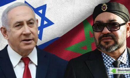 Le Maroc rejoint le train de la normalisation avec Israël