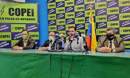 Même l'opposition considère que l'élection au Venezuela est légitime