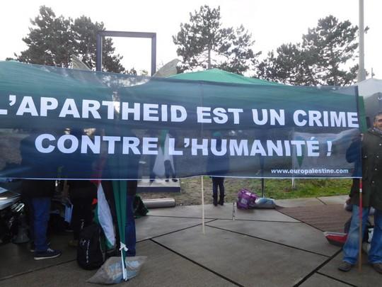 Oui, l'apartheid est légal en Israël ! La preuve par Karmiel
