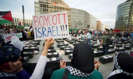 La solution à deux Etats : l'opium du peuple palestinien