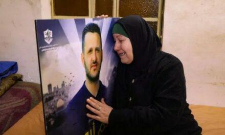 Cisjordanie: Dans le camp Balata, on fourbit les armes pour l'après-Abbas. Le spectre de Dahlane « le traître »
